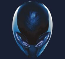 Alienware Blue logo by ItsMyVizion