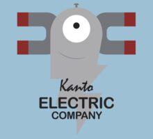 Kanto Electric Company Kids Clothes