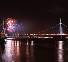 Halloween In Derry by Adrian McGlynn