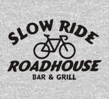 Slow Ride Roadhouse (lite) by KraPOW