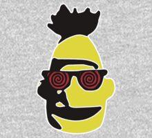 Zombie Bert (Sesame Street) by Isaac Simmons