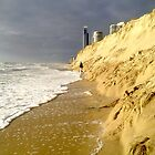 King Tides on the Gold Coast by MardiGCalero