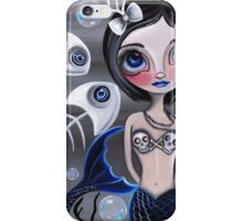 """My Skellyfish Friends"" iPhone Case/Skin"