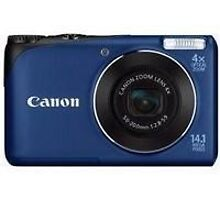 Review Of Canon Powershot A2200 by vibhatank20