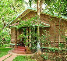 kairali- The Ayurvedic Healing Village.com by ayurvedicvilla