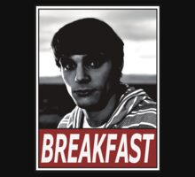 Breakfast Flynn by brunner