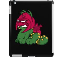 Battlefat 2 iPad Case/Skin