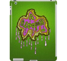 dis is A BLoOper iPad Case/Skin