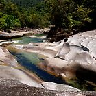 The Boulders, North Queensland by Imi Koetz