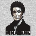 Lou Reed tribute by Suay