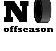 There Is No Offseason (Hockey) by kwg2200
