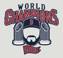World Champion Sox by DCVisualArts