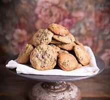 Cookies by Edward Fielding