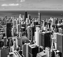 Windy City by Radek Hofman