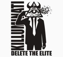 Killuminati - Delete The Elite by mlike1