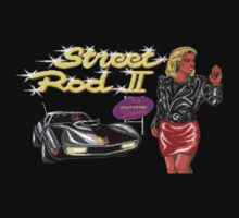 Street Rod 2 Splash Classic by Cat Games Inc