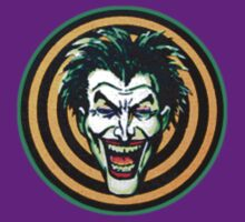 Joker Henchman by Cat Games Inc