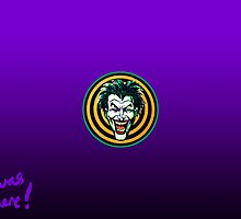 Joker Was Here! by Cat Games Inc