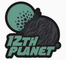 12th Planet Logo by N3ON