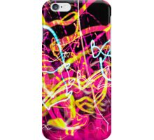 Street Walkin iPhone Case/Skin