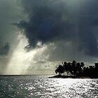 Morning Thunderstorm by globeboater