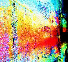 Unique Abstract Digital Art by Vincent J. Newman
