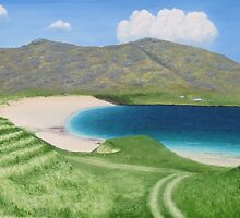 Vatersay by Richard Paul