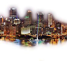 Your Pittsburgh by shutterrudder