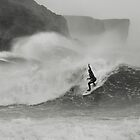Surfers Point by rennaisance
