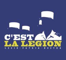 French Foreign Legion - C'est La Legion! T-Shirt