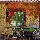 Corrales Country Cottage by Loree McComb