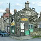 The Unique Chinese Takeaway, Horsforth by Brian Hargreaves
