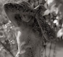 Bashful by Kevin Allan