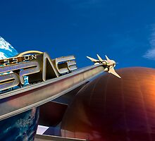 Mission: Space by mister-matt