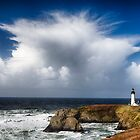 Stormy Weather by Jim Stiles