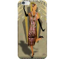 PadreHotel iPhone Case/Skin