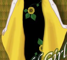 Ziegfeld Girls 2 Sticker