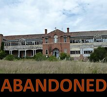 Abandoned by DashTravels