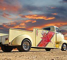 1953 Chevrolet 5700 COE II by DaveKoontz