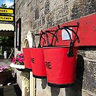 Fire Buckets by Peter Stone