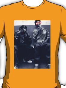 S.N.O.O.P.I.Z T-Shirt