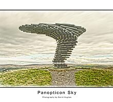 Panopticon Sky by DavidWHughes