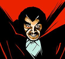 Blacula by ibtrav