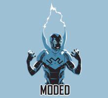 Blue Beetle - Moded by ImpalaMoose