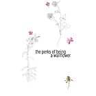 The Perks of Being a Wallflower by bridgesquid