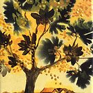 One Tree by AnnaAsche