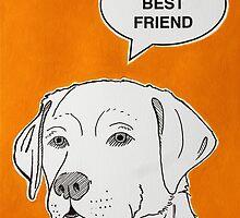Man's Best Friend by Adam Regester