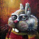 Bunny by David Mueller