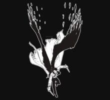 Angel Slayer (dark version) by Freakzter