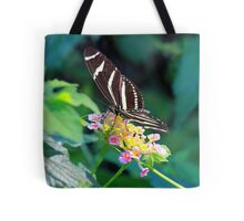 A pretty butterfly Tote Bag